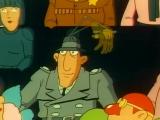 Инспектор Гаджет сезон 1 серия 64 Inspector Gadget (Франция США Япония Канада Тайвань 1983) Детям