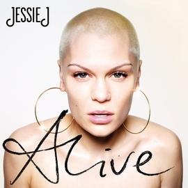 Jessie J альбом Alive