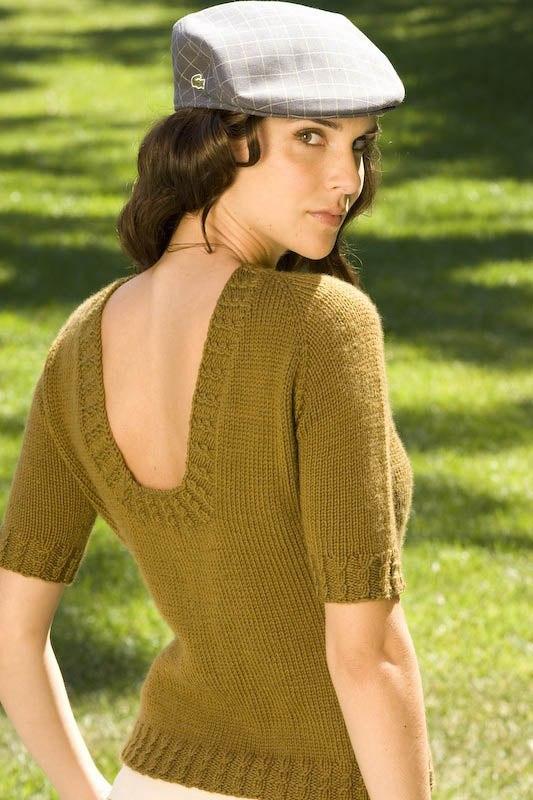 Вязаные Пуловеры Доставка