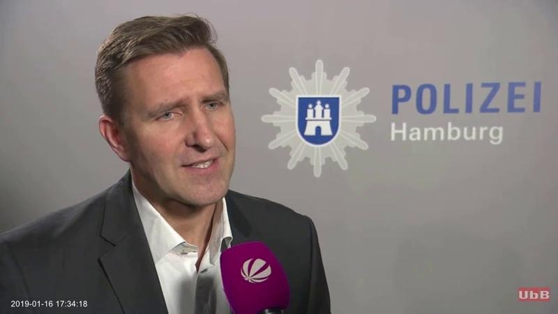 Hamburg-Harburg - 48-jähriger Apotheker stirbt nach schwersten Verletzungen in Fußgängerzone