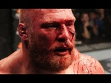 EVERY Brock Lesnar UFC Fight In 5 Minutes HD