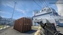 IVIONSTEROFF CSGO NUKE ACE M4A1 S OUTSIDE
