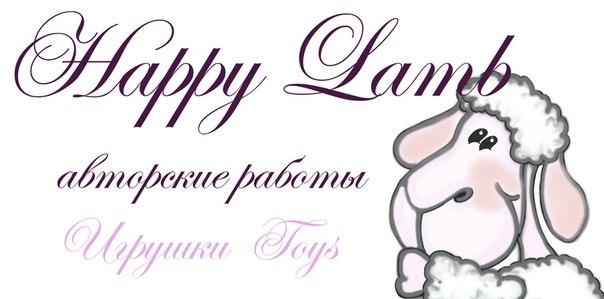 Happy Lamb - TOYS