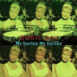 Doris Day альбом My Darling, My Darling