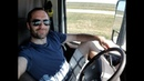 Дальнобой США. Мой опыт с Volvo VNL 670. Встреча с отцом.