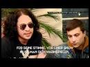 My Chemical Romance - I'm Not Ok (I Promise) Interview | Live @ Coke Sound Up Stuttgart