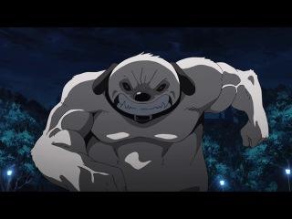 [WreckMedia] Akame ga Kill! - 06/ Убийца Акаме! 6 серия (озвучка Step)