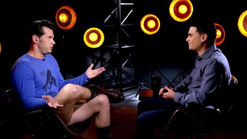 The Ben Shapiro Show: Steven Crowder Interview