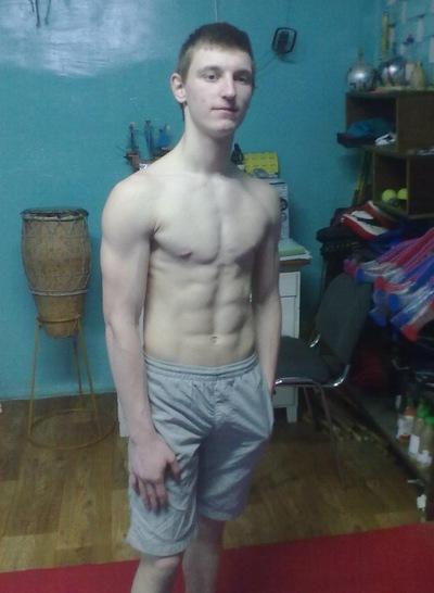 Дмитрий Хзков, 6 марта , Челябинск, id198361789