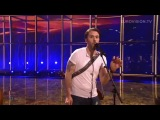 Firelight - Coming Home (Malta) LIVE ЕВРОВИДЕНИЕ 2014 БОЛЬШОЙ ФИНАл http://vk.com/public53281593