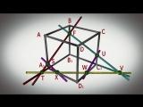 Геометрия Метод следов