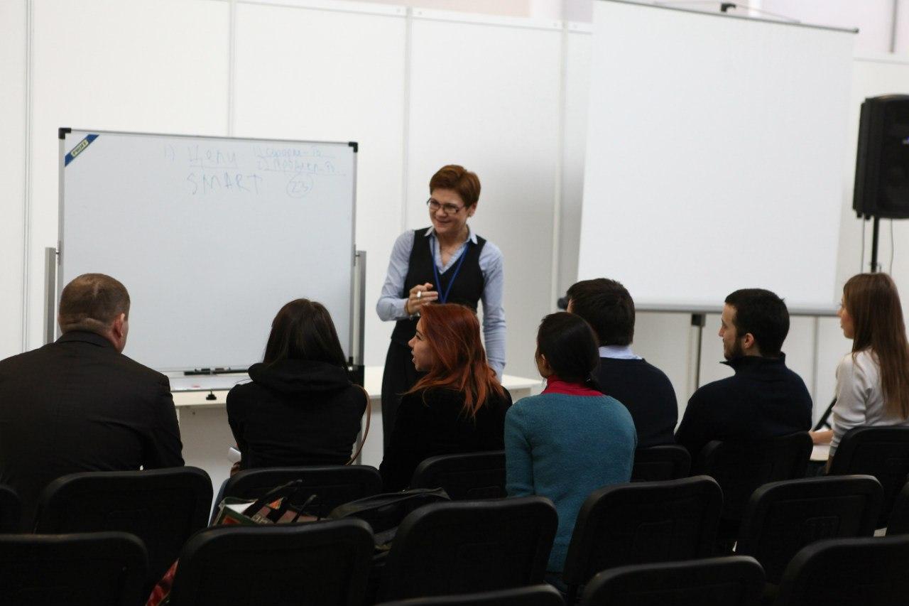 индивидуальный тренинг по знакомствам