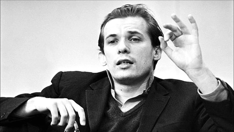 Glenn Gould - Liszt Transcription of Ludwig van Beethoven - Symphony No.7 - Allegretto