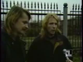 Интервью 1990г