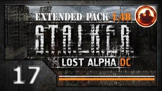 СТАЛКЕР Lost Alpha DC Extended pack 1.4b. Прохождение #17. Окрестности Припяти.