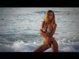 Hannah Ferguson.HD (Roxette The Look)