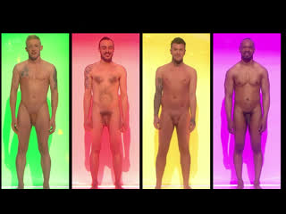 Naked attraction 1 сезон эпизод 5