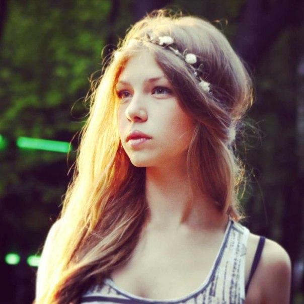Таисия Вилкова, российская актриса