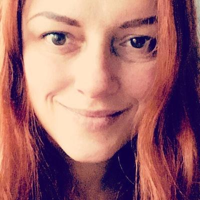 Антонина Карасёва