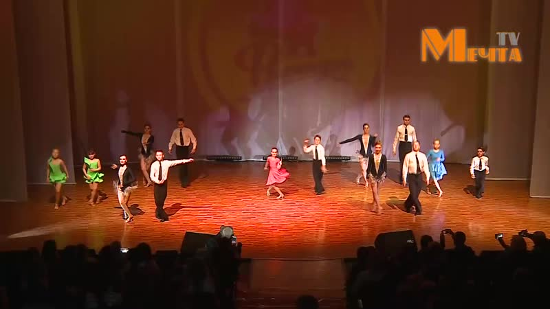 Юбилейный концерт ОКБТ ФОРТУНА