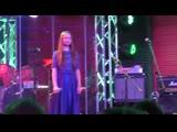 Шацкова Валерия, 14 лет I surrender Cover Селин Дион I surrender, Международный Кинофестиваль Капля, Москва, 2019