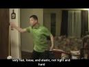 Master Wang Zhihai talk about pi gua fist part 2
