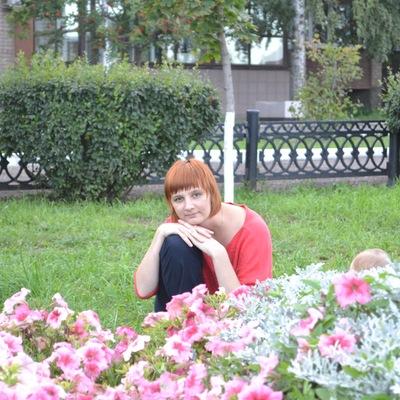 Ольга Липатова, 4 марта , Бузулук, id153289217