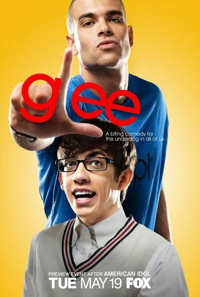 Хор 1-6 сезон 1-13 серия ТНТ, NewStudio | Glee
