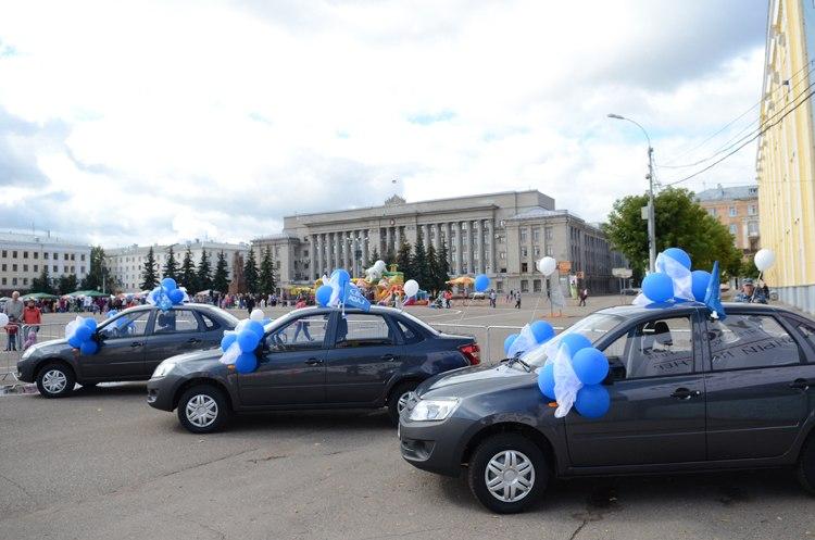Автомобили Киров фото