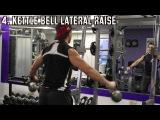 5 MUST-DO Shoulder Exercises (Best Deltoid Movements)