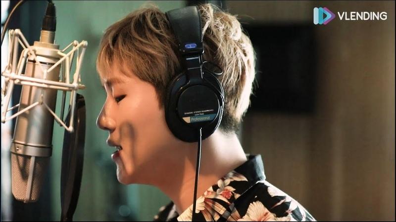 [Making] 검법남녀 OST Part.1' 기현, 주헌(몬스타엑스) - Can't Breathe (Full Ver.)