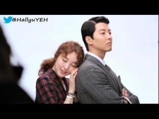 [BTS 131001] Marry Him If You Dare 미래의 선택 Lee Dong Gun 이동건, Yoon Eun Hye 윤은혜 & Jung Yong Hwa 정용화