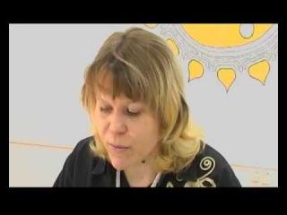 Наталья Летаева Чтение Сказки Финист Ясный сокол.avi