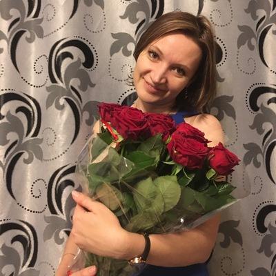 Елена Лепина