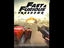 Fast Furious Takedown - Геймплей | Трейлер