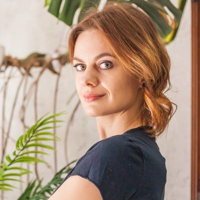 Екатерина Мельдианова