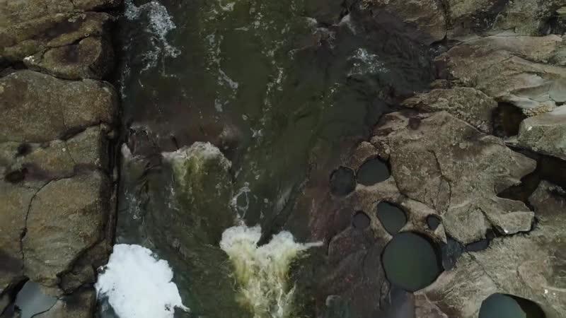 Nikko Culture - Over Me [Andomalix Remix] _ Drone Footage _ Meadstone Falls _ Ta