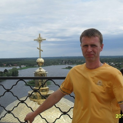 Роман Петров, 19 сентября 1976, Лихославль, id151437146