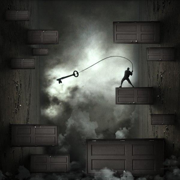 Кто не стучится – тому не открывают. Кто не пробует – у того не получа
