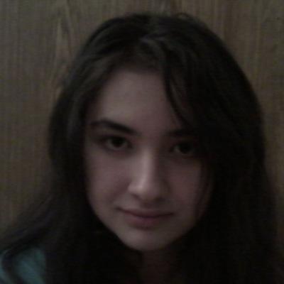 Кристина Чагаева, 26 декабря 1999, Братск, id173021291