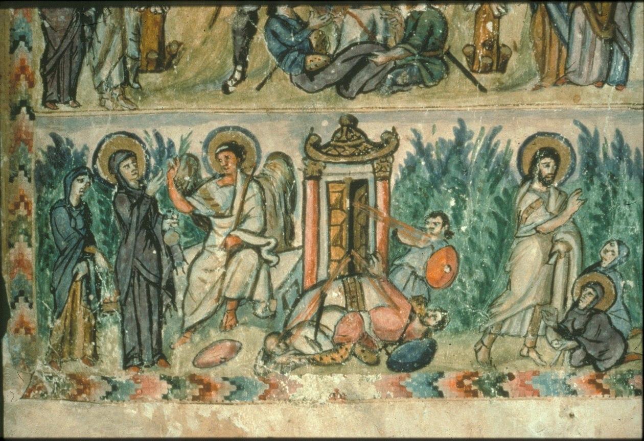 Евангелие Раббулы.