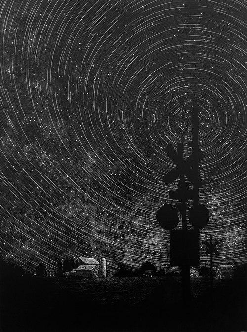 Звёздное небо и космос в картинках - Страница 6 Ti7aTARlQLk
