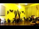 NEW DANCE GENERATION 2013. SLOW WALSE. Smirnov Moscaleva