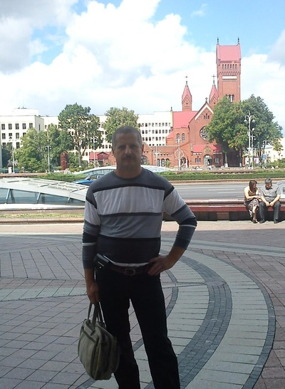 Сергей Мельник, 20 августа 1966, Дрогичин, id97972785