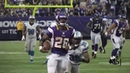"Adrian Peterson ""Purple God"" Career Highlights"