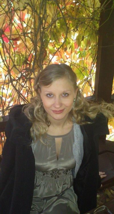 Мария Крапивина, 4 января 1987, Екатеринбург, id1890303