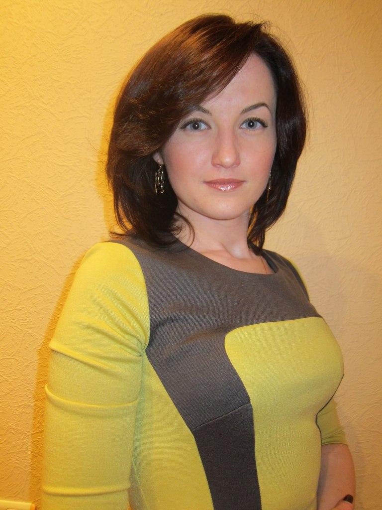 Екатерина Чихута, Одесса - фото №10