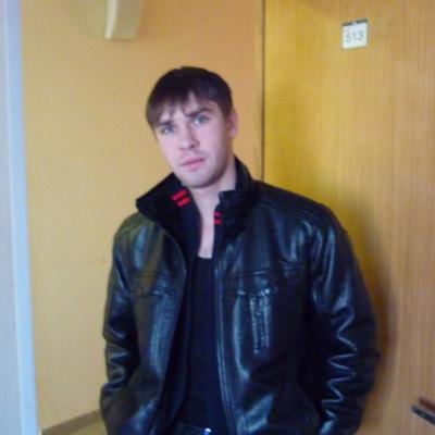Андрей Маковеев, 7 января , Печора, id76262320