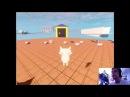 Нервничаю в Cat Mario 3D >m<