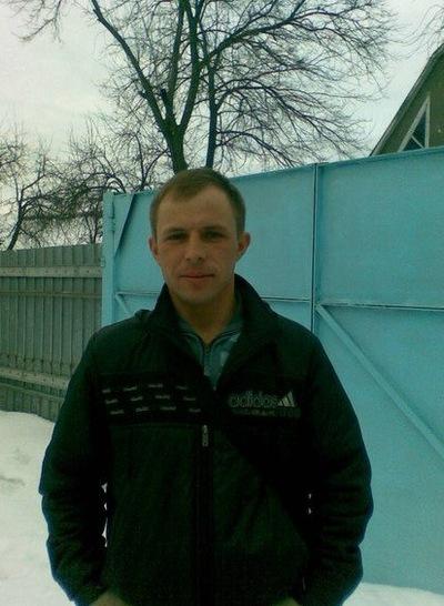 Сергей Огар, 10 января 1984, Киев, id195646404